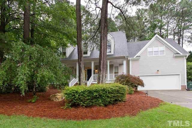 102 Barnbridge Court, Cary, NC 27519 (#2326093) :: Realty World Signature Properties