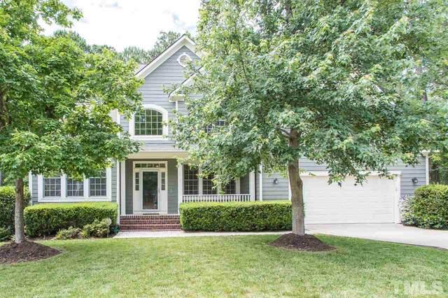 1116 Scholastic Circle, Durham, NC 27713 (#2326095) :: Real Estate By Design