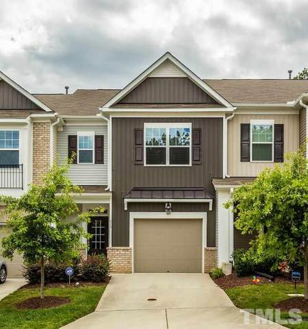 905 Saratoga Drive, Durham, NC 27704 (#2326117) :: Raleigh Cary Realty