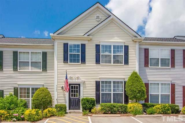 5022 Echo Ridge Road, Raleigh, NC 27612 (#2326144) :: Realty World Signature Properties