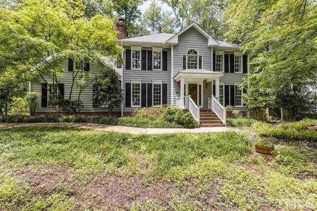 601 Flagstone Way, Durham, NC 27712 (#2326158) :: Marti Hampton Team brokered by eXp Realty