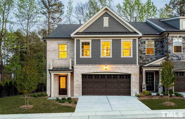 223 Daymire Glen Lane, Cary, NC 27519 (#2326174) :: The Perry Group