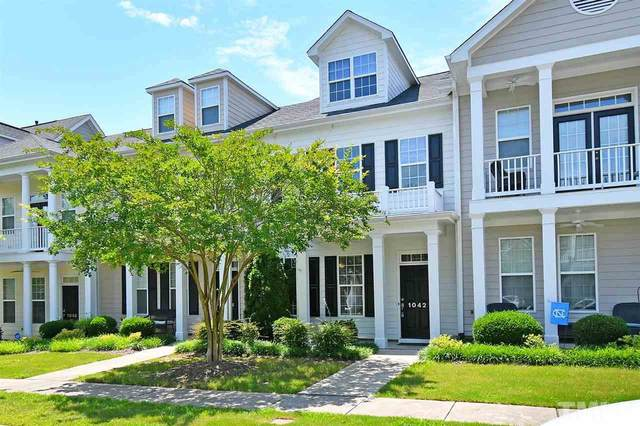 1042 Philpott Drive, Chapel Hill, NC 27517 (#2326226) :: Spotlight Realty