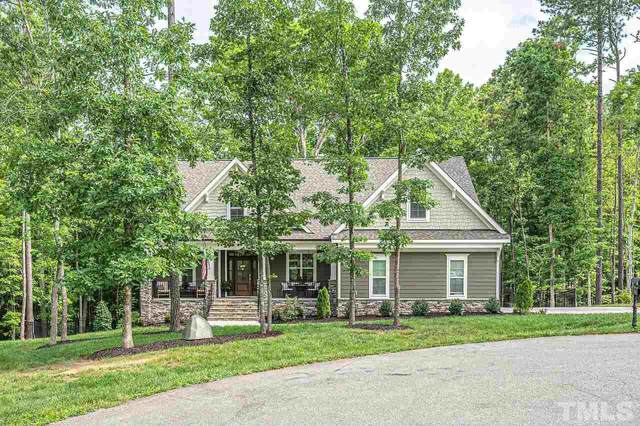 3574 Nora Court, Wake Forest, NC 27587 (#2326227) :: Spotlight Realty