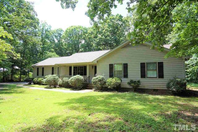 7304 Holly Springs Road, Raleigh, NC 27606 (#2326230) :: Triangle Just Listed