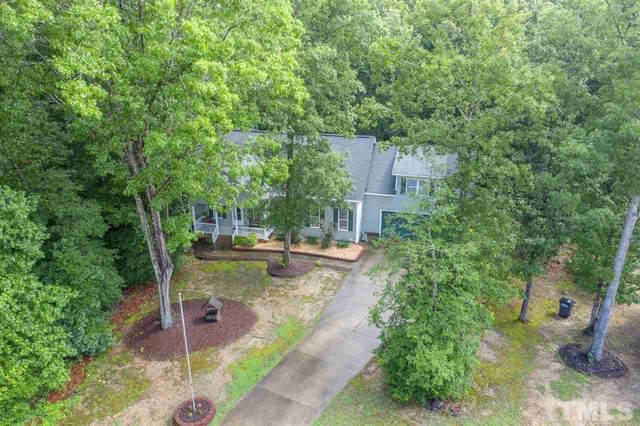 150 Robert Branch Circle, Fuquay Varina, NC 27526 (#2326243) :: Realty World Signature Properties
