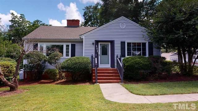 608 E Academy Street, Fuquay Varina, NC 27526 (#2326273) :: Classic Carolina Realty