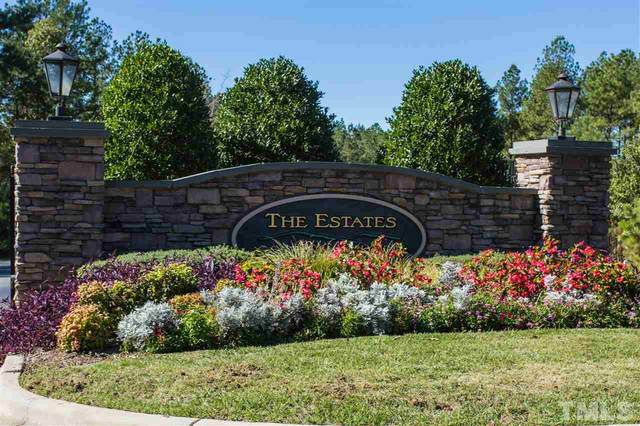 717 Berry Patch Lane, Pittsboro, NC 27312 (#2326280) :: The Jim Allen Group