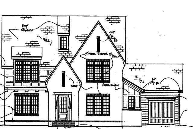 6225 Old Miravalle Court Lot 5, Raleigh, NC 27614 (#2326320) :: Rachel Kendall Team