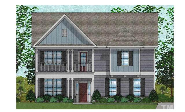 1006 Kings Carriage Court #396, Knightdale, NC 27545 (#2326324) :: Bright Ideas Realty