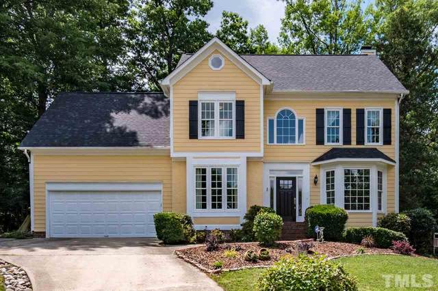 104 Big Meadows Place, Chapel Hill, NC 27514 (#2326359) :: Realty World Signature Properties