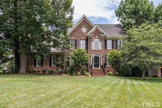 102 Calm Winds Court, Cary, NC 27513 (#2326361) :: Realty World Signature Properties