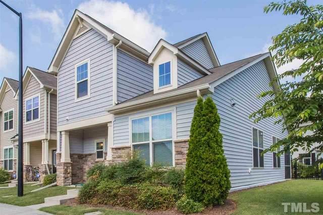 16 Pilatus Drive, Durham, NC 27705 (#2326362) :: Realty World Signature Properties