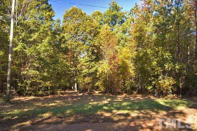 321 Greentree Lane, Siler City, NC 27344 (MLS #2326399) :: The Oceanaire Realty