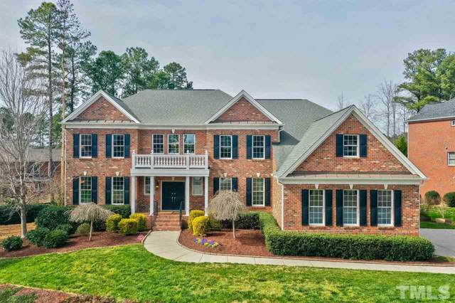 4028 Piney Gap Drive, Cary, NC 27519 (#2326413) :: Spotlight Realty