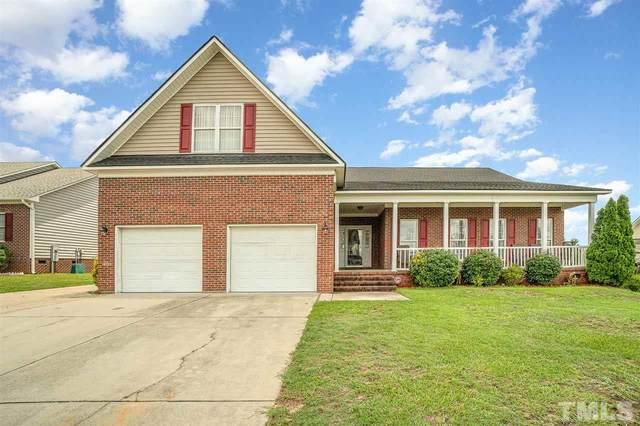 3921 Nikita Drive, Hope Mills, NC 28348 (#2326414) :: Raleigh Cary Realty