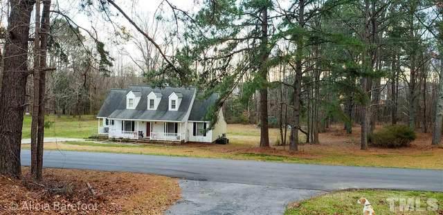 312 Deerfield Drive, Clayton, NC 27527 (#2326420) :: Triangle Top Choice Realty, LLC