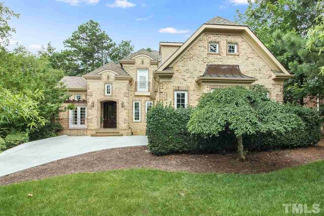 1131 The Preserve Trail, Chapel Hill, NC 27517 (#2326435) :: Marti Hampton Team brokered by eXp Realty