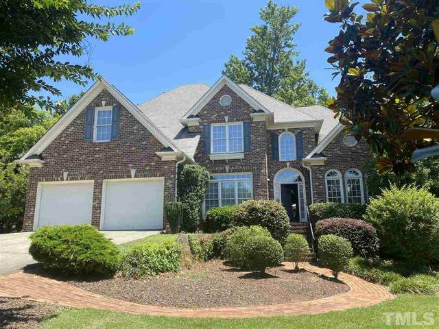 12428 Canolder Street, Raleigh, NC 27614 (MLS #2326439) :: The Oceanaire Realty