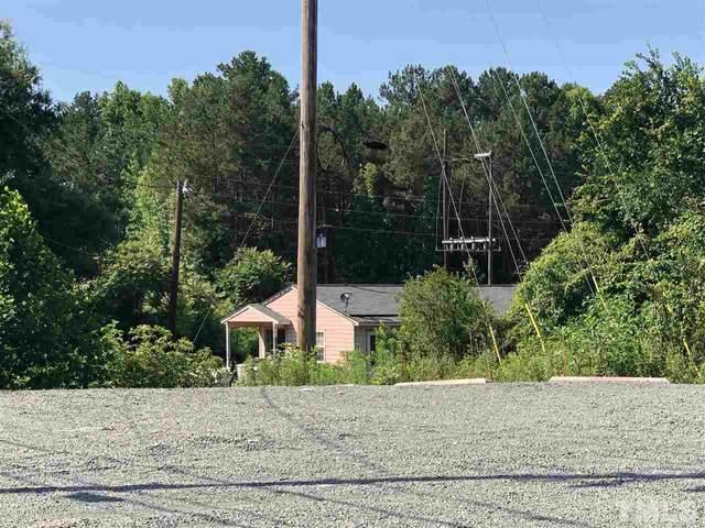 4820 E Us 70 Highway, Durham, NC 27705 (#2326441) :: Realty World Signature Properties