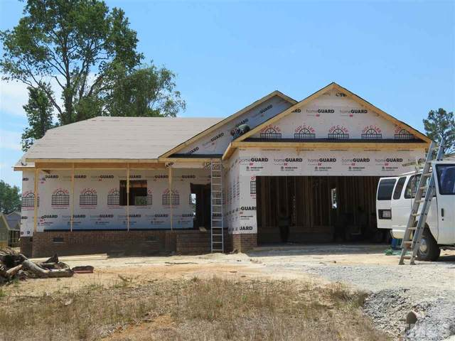 105 Jasper Creek Court, Clayton, NC 27520 (#2326455) :: Marti Hampton Team brokered by eXp Realty