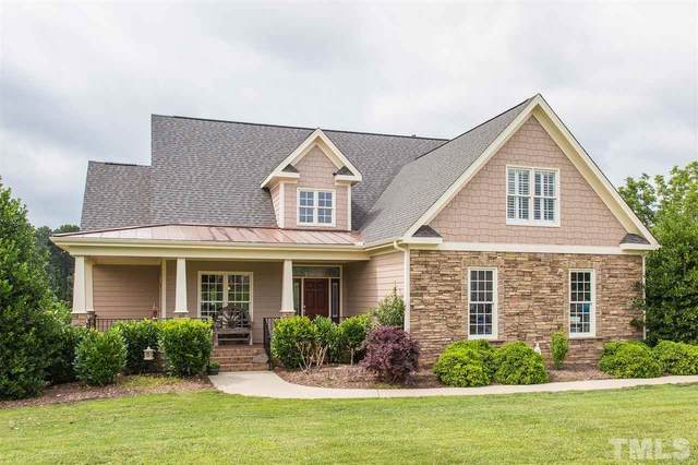 3104 Donlin Drive, Wake Forest, NC 27587 (#2326464) :: Dogwood Properties