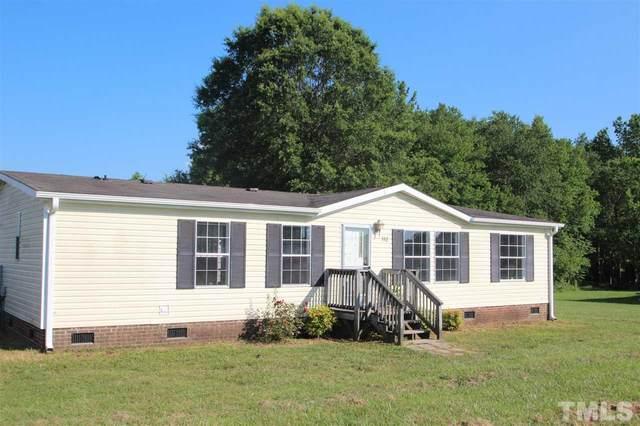 332 Hunters Edge Drive, Timberlake, NC 27583 (#2326528) :: Sara Kate Homes