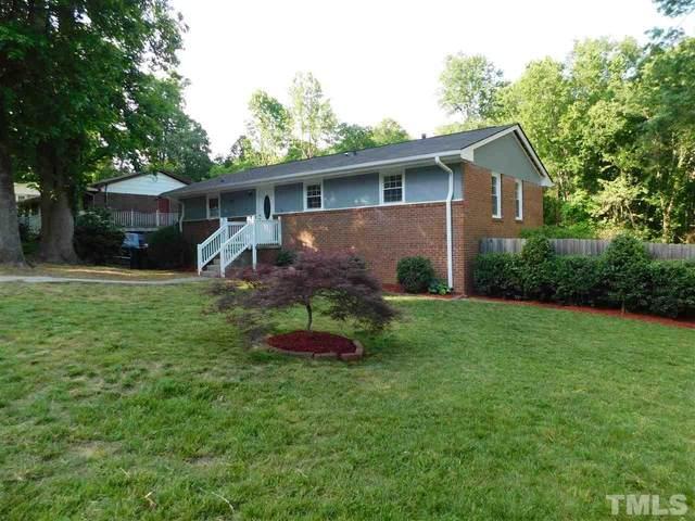 3214 Crandon Lane, Raleigh, NC 27604 (#2326530) :: Sara Kate Homes