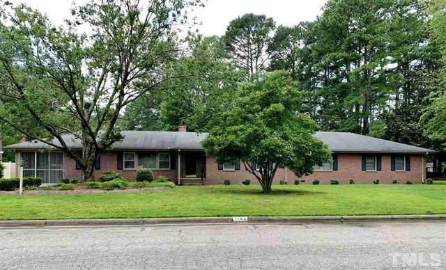 1103 NW Treemont Road, Wilson, NC 27896 (#2326550) :: Sara Kate Homes