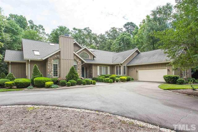 108 Galway Drive, Chapel Hill, NC 27517 (#2326566) :: The Jim Allen Group