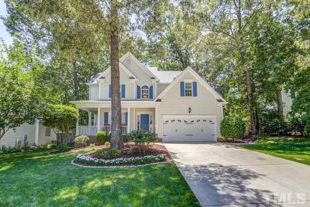 932 Glenmacie Drive, Fuquay Varina, NC 27526 (#2326577) :: Classic Carolina Realty