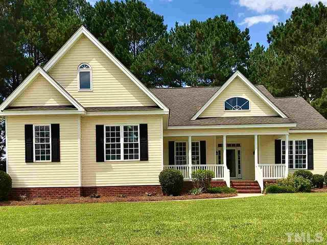 4176 Meadowview Lane, Rocky Mount, NC 27804 (#2326583) :: The Perry Group
