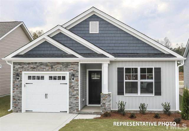 191 Sunfish Street, Smithfield, NC 27577 (#2326589) :: M&J Realty Group