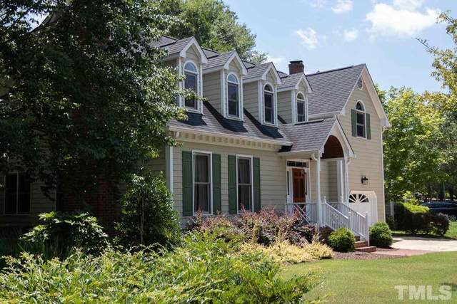 1782 Dunmore Place, Chapel Hill, NC 27517 (#2326693) :: Realty World Signature Properties