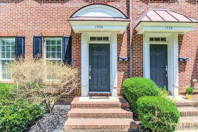 1540 N Duke Street, Durham, NC 27701 (#2326752) :: Dogwood Properties