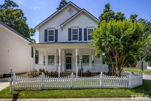 107 Bridgepath Drive, Cary, NC 27513 (#2326755) :: Triangle Top Choice Realty, LLC