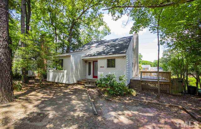 3844 Old Coach Road, Raleigh, NC 27616 (#2326757) :: Realty World Signature Properties