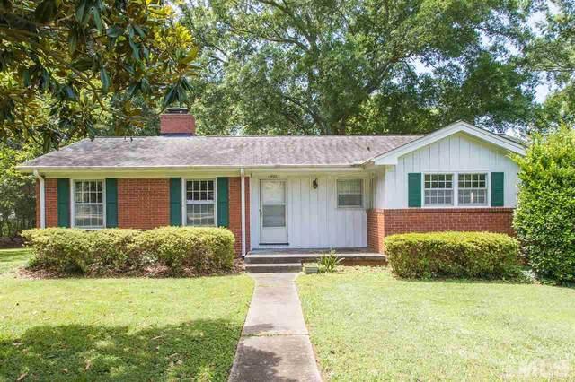 4929 Kaplan Drive, Raleigh, NC 27606 (#2326763) :: Real Estate By Design