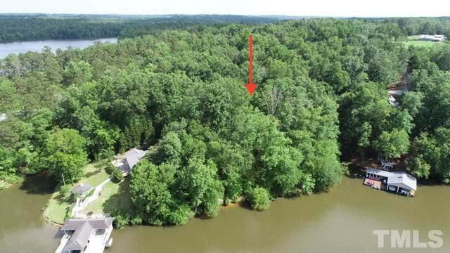 Lot 14 Red Deer Lane, Leasburg, NC 27291 (#2326784) :: Marti Hampton Team brokered by eXp Realty