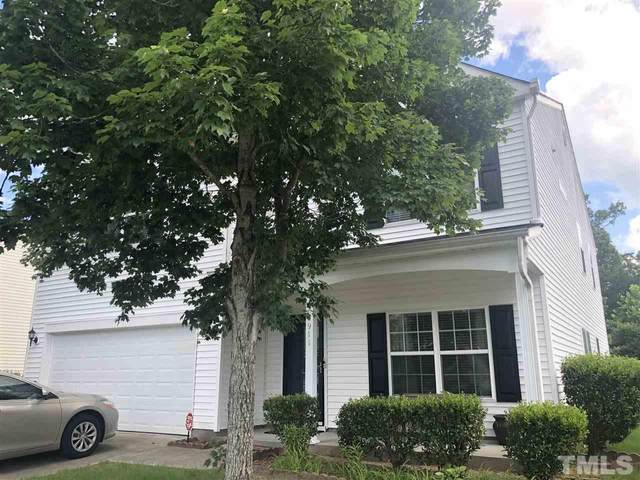 4911 Swanns Mill Drive, Durham, NC 27704 (#2326810) :: Marti Hampton Team brokered by eXp Realty