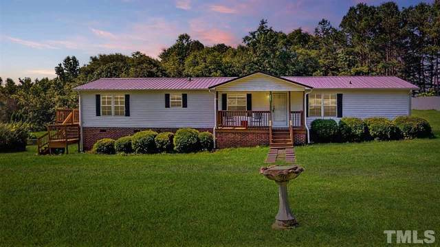 6467 Swanns Station Road, Sanford, NC 27332 (#2326831) :: RE/MAX Real Estate Service