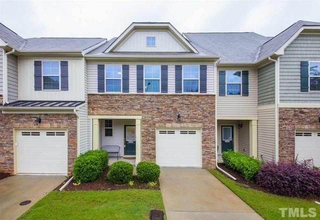 42 Argonaut Drive, Durham, NC 27705 (#2326841) :: Realty World Signature Properties