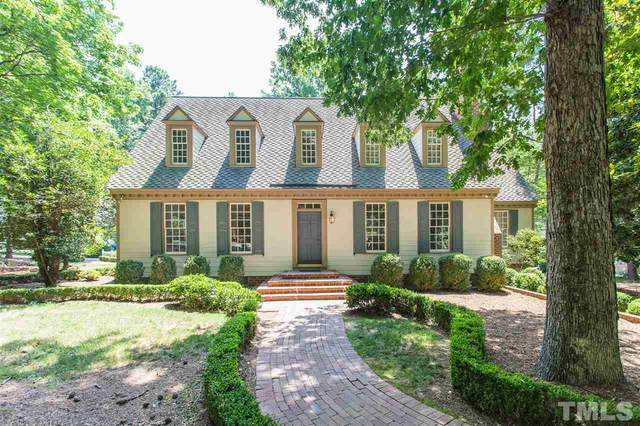 2329 Heartley Drive, Raleigh, NC 27615 (#2326866) :: M&J Realty Group