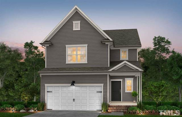 3106 Zebroid Way Wb Lot 310, Apex, NC 27562 (#2326875) :: Realty World Signature Properties