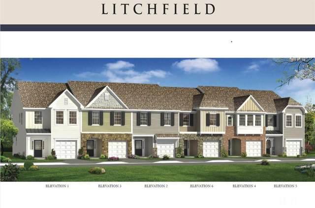 1358 Scholar Drive #55, Durham, NC 27703 (#2326890) :: Realty World Signature Properties