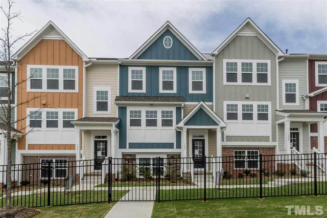 713 Traditions Grande Boulevard, Wake Forest, NC 27587 (#2326910) :: Raleigh Cary Realty