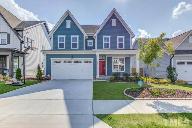 524 Future Islands Way, Wendell, NC 27591 (#2326911) :: The Jim Allen Group