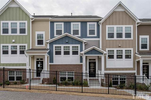 711 Traditions Grande Boulevard, Wake Forest, NC 27587 (#2326912) :: Raleigh Cary Realty