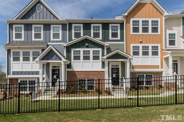 705 Traditions Grande Boulevard, Wake Forest, NC 27587 (#2326919) :: Raleigh Cary Realty