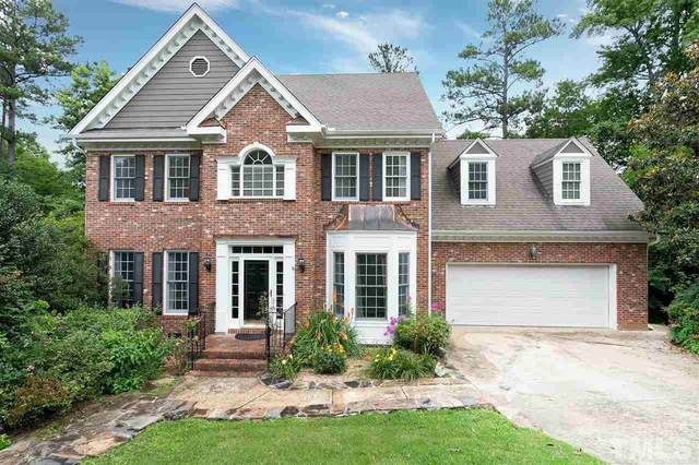 104 Spring Needle Court, Cary, NC 27513 (#2326920) :: Dogwood Properties